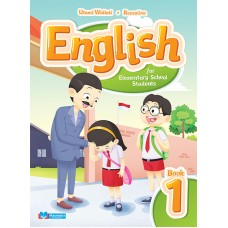 English for Elementary School Grade 1