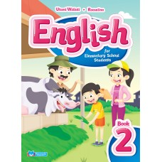 English for Elementary School Grade 2