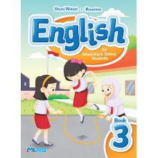 English for Elementary School Grade 3