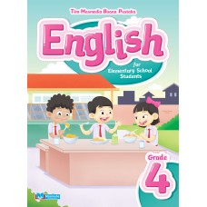English for Elementary School Grade 4
