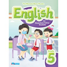 English for Elementary School Grade 5