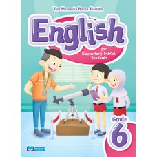 English for Elementary School Grade 6