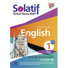 SOLATIF English for Junior High School Students Grade VII