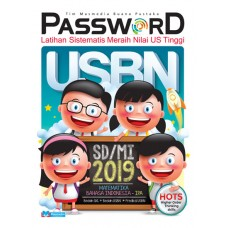 Password USBN SD/MI 2018